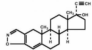 danocrine danozol