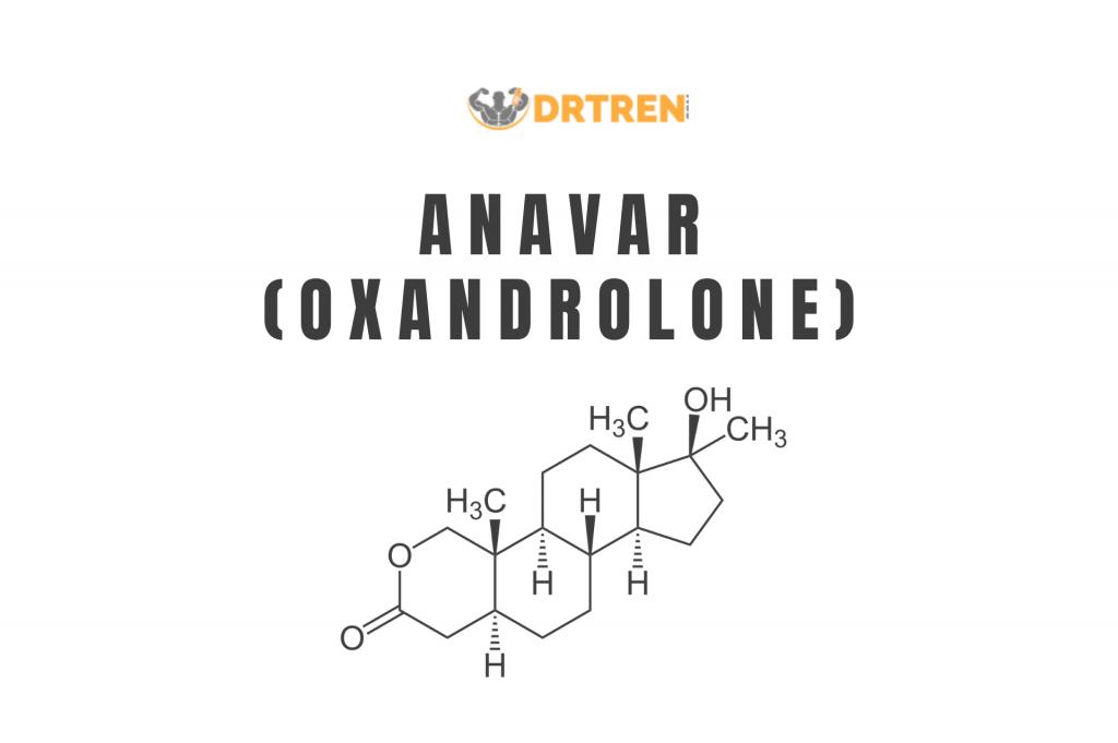 anavar oxandrolone