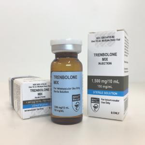 Trenbolone Mix 10ML [150MG/ML] HILMA BIOCARE
