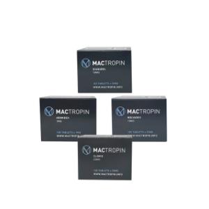 PACK GAIN DE MASSE -MACTROPIN – DIANABOL 4 SEMAINES
