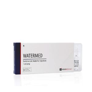 Watermed (Eau Bactériostatique )10ML Deusmedical