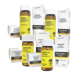 Pack Prise de Masse Sèche Hilma Biocare – TURINABOL 6 semaines