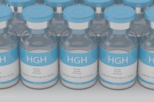 hormone de croissance humaine