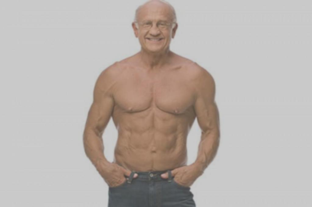 vieillissement musculaire