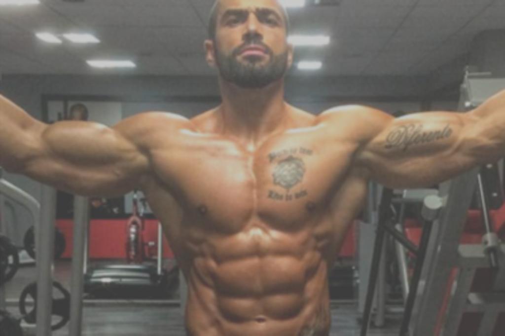 steroide origin