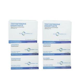 Euro Pharmacies masse seche enanthate stanozolol