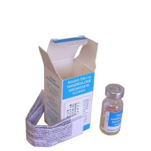 Décanoate de nandrolone