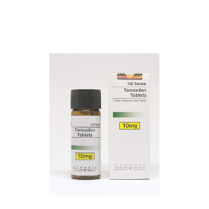 Citrate de tamoxifène