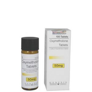 Oxymétholone