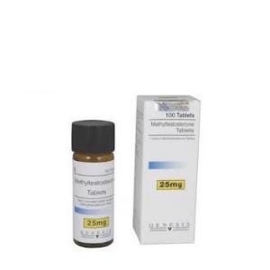 MéthylTestostérone