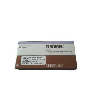 t3 tiromel