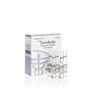 Testobolin