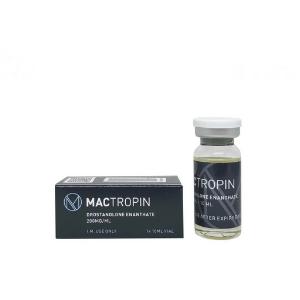MASTERON ENANTHATE (BOUTEILLE DE 10 ML) MACTROPIN