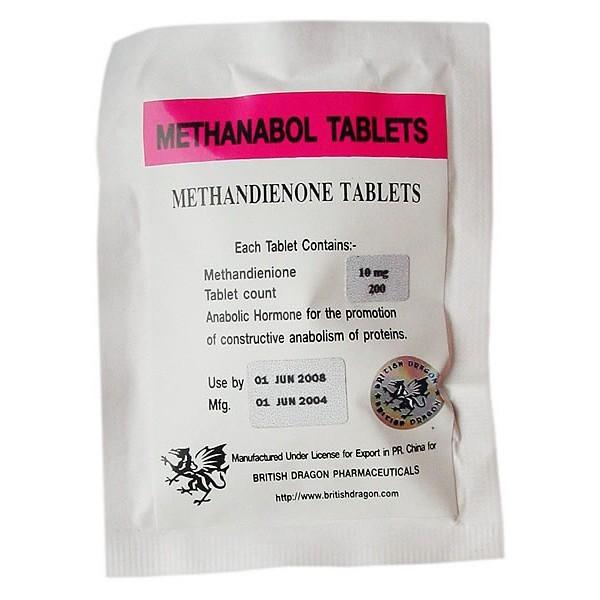 comprimes methanabol british dragon 100 tabs 10 mg tab 1 1
