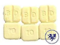stanabol tablets british dragon 100 tabs 10 mg tab 1 1