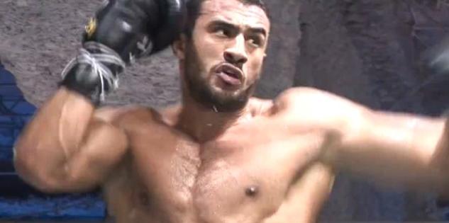 sport de combat steroide