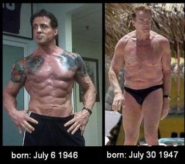 gh hormone de croissance bodybuilding