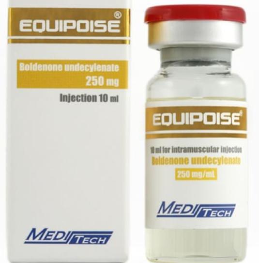 equipoise EQ boldenone