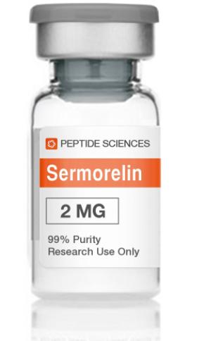 peptide sermorelin