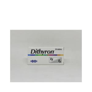 Dithyron