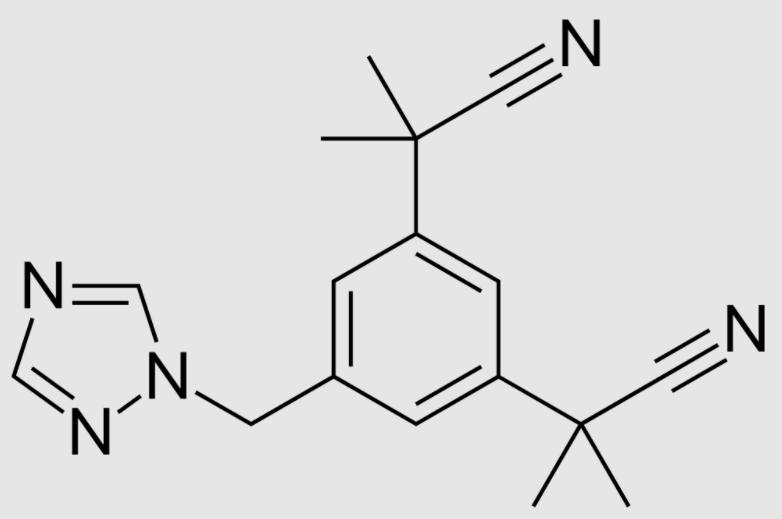 pct d'arimidex